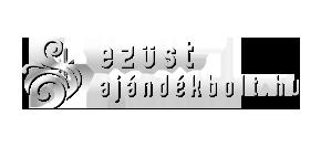 Ezüst-ajándékbolt webáruház
