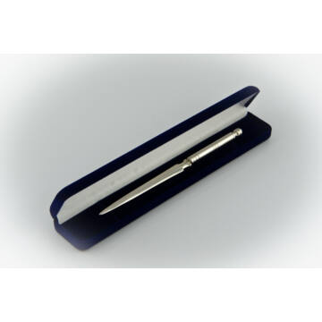 Ezüst tárgy - Sterling ezüst papírvágó kés