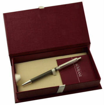 Sterling ezüst toll