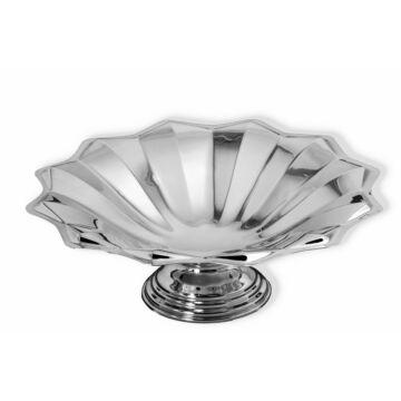 Ezüst dísztárgy  - Sterling ezüst talpas kínáló